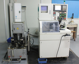 天阳谷—超精密CNC加工机