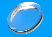 安防非球面透镜