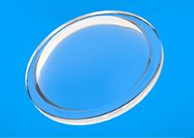 非球面平凸透镜